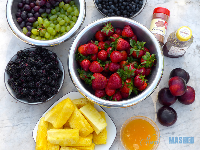 Fruit-Salad-ingredients