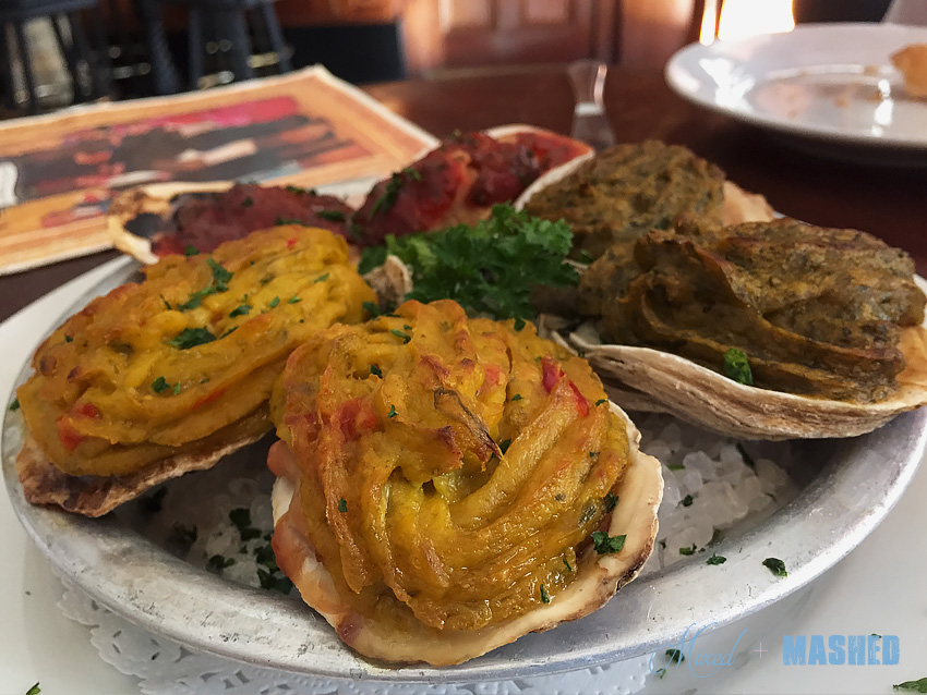 Hermes-Bar-baked-Oysters