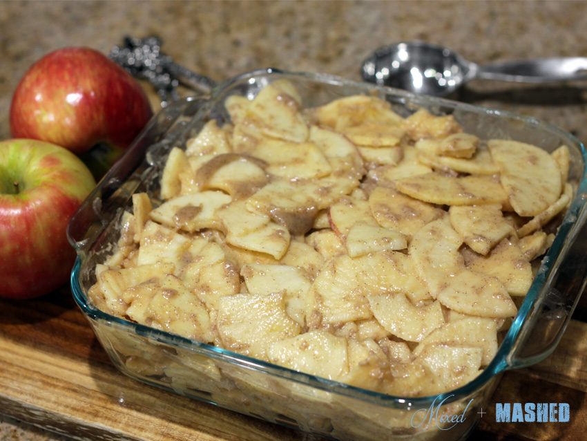 Apple-Crisp-prep
