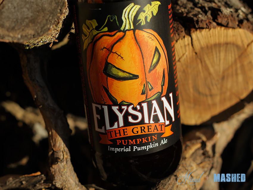 Elysian-The-Great-Pumpkin-Label