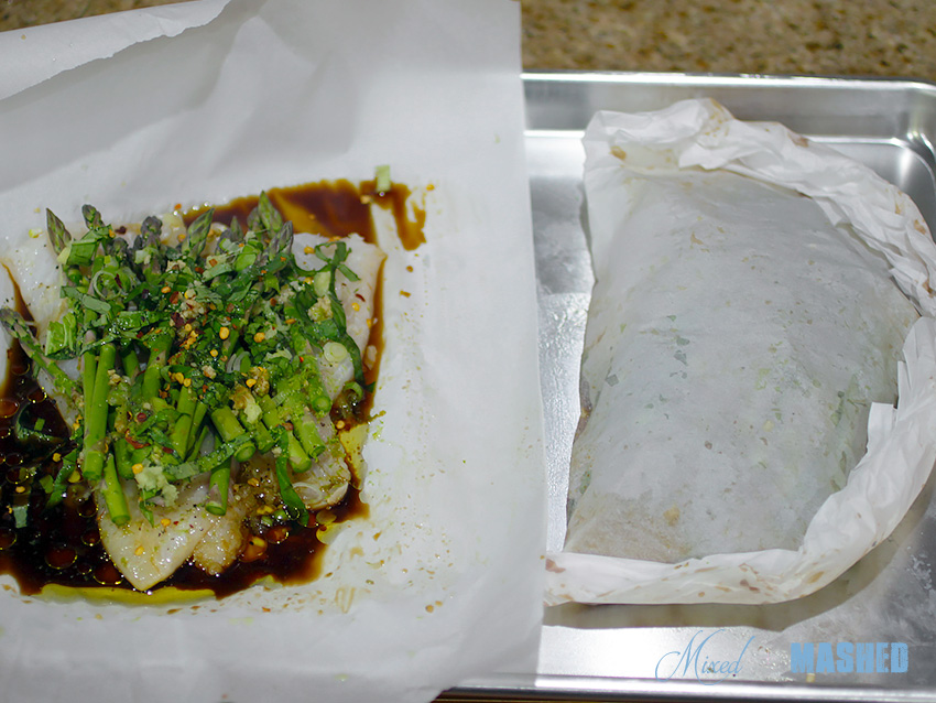 ginger-lime-cod-with-asparagus-cooked-in-parchment-bag
