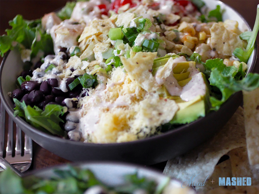 Healthy-Southwestern-Ranch-Salad-1